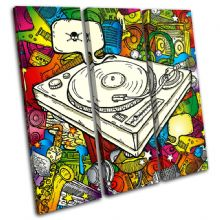 Decks Music Illustration - 13-0451(00B)-TR11-LO
